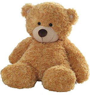 teddy bear brown large