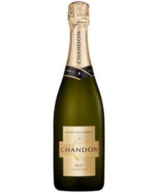 Chandon NV Brut 750ml Sparkling Wine