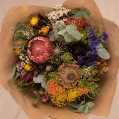 LARGE AUSTRALIAN NATIVE BOUQUET