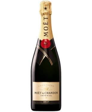 Moët & Chandon Champagne NV