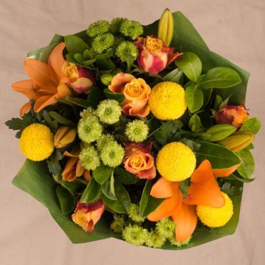 MED AUTUMN BOUQUET