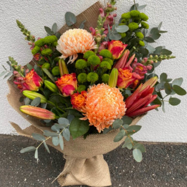 Florist Choice Flower Bouquet